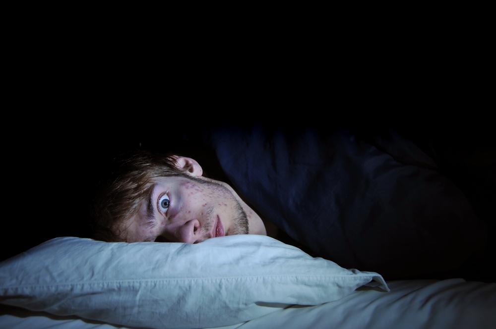 Ne plus sentir une présence pendant le sommeil